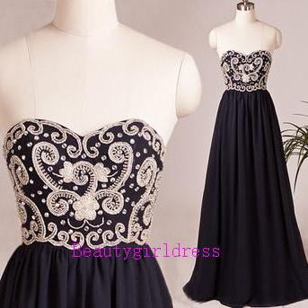 Bg162 Charming Prom Dress,Chiffon P..