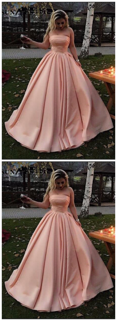 Charming Prom Dress, Sexy Ball Gown Prom Dresses, Formal Evening Dresses CF122
