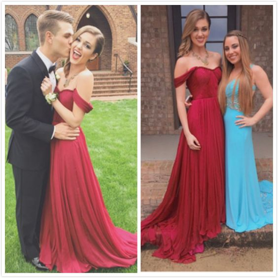 Bg386 Off Shoulder Prom Dress 794a6a2eb