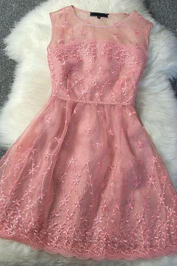 Charming Prom Dress, Elegant Prom Dress, Short Homecoming Dress, Tulle Prom Dress