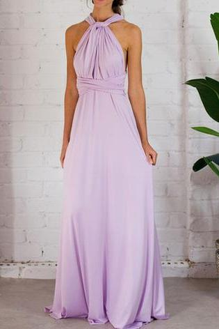 Charming Prom Dress, Sexy Chiffon Prom Dresses, Long Evening Dress, Formal Gown CF600