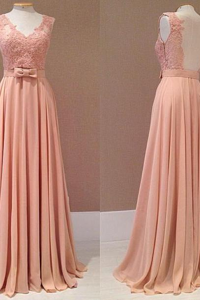 Bg658 Charming Prom Dress,Chiffon Prom Dresses,Long Prom Dress,Evening Formal Dress,Women Dress