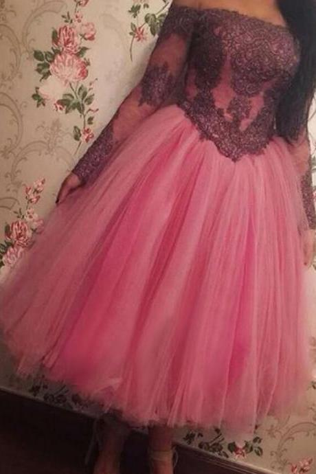 Bg713 Charming Prom Dress,Lace Prom Dress,Organza Prom Dress,Ball Gown Prom Dress