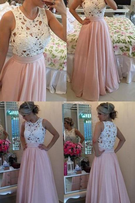 Bg943 Charming Prom Dress,Prom Dresses with Pearls,Pretty Prom Gown,Long Evening Dress,Evening Gown
