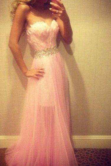 Bg1063 Charming Prom Dress,Long Prom Dress,Beaded Prom Dresses
