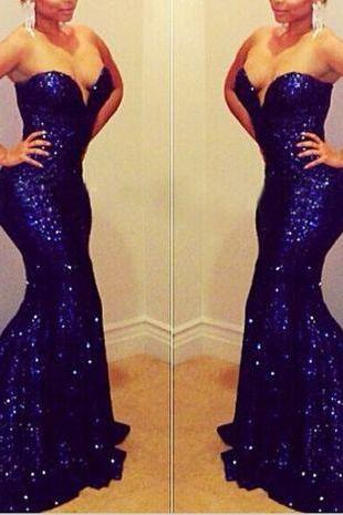 Bg1065 Charming Prom Dress,Sexy Mermaid Prom Dress,Long Evening Dress,Women Dress