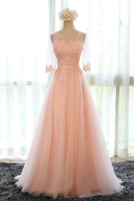 Bg1329 Charming Prom Dress,Long Prom Dress,Tulle Prom Dress,Evening Party Gown for Teens