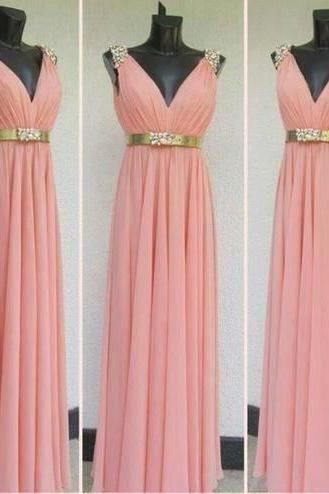 Charming Prom Dress,Chiffon Prom Dress,Sexy Prom Dress,Long Prom Dresses,Evening Formal Dress,Women Dress