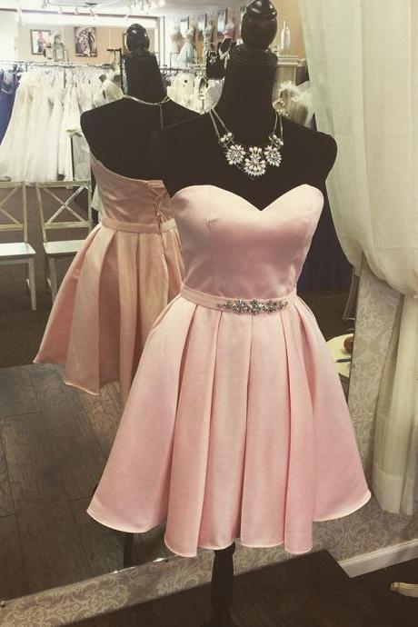 Charming Prom Dress,Sexy Prom Dresses,Cute Prom Gown,Tulle Homecoming Dress,Short Prom Party Dress