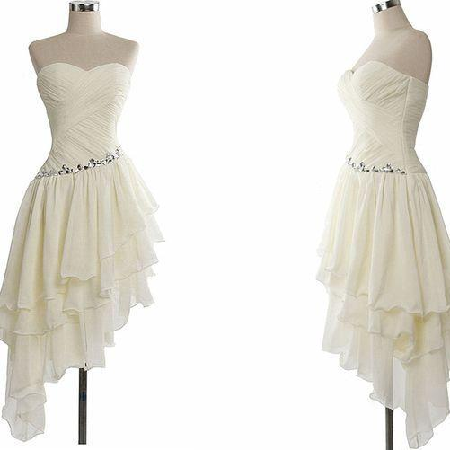 Bg594 Charming Prom Dress,Chiffon Prom Dress,Short Prom Dress,Pretty Girl Dress,Homecoming Dress